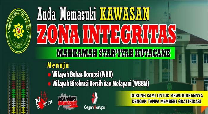 Pembangunan Zona Integritas